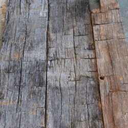Reclaimed Beam Skins