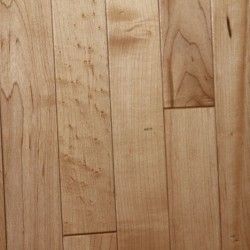 Reclaimed Maple Natural