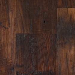 Reclaimed European Chestnut Wire Brush with Oil Finish Engineered