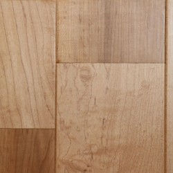 Reclaimed Maple Natural Engineered