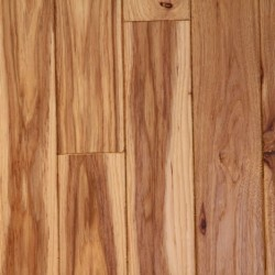Reclaimed Hickory Natural