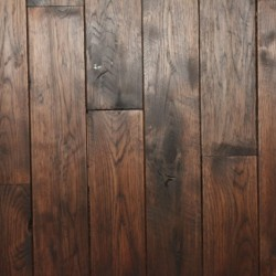 Hickory Handcrafted Dark Brown