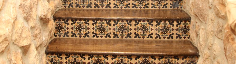 Reclaimed Wood Stairs Amp Stair Parts Reclaimedfloors Net