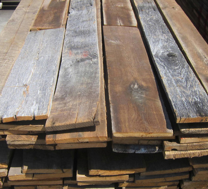 Reclaimed lumber Reclaimed woods