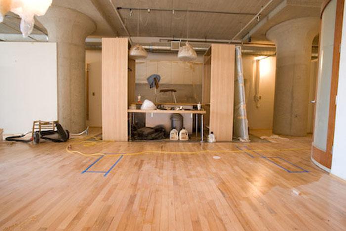 Flooring Installation Reclaimedfloors Net
