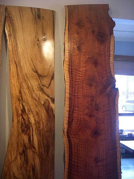 Reclaimed Wood Slabs Reclaimedfloors Net