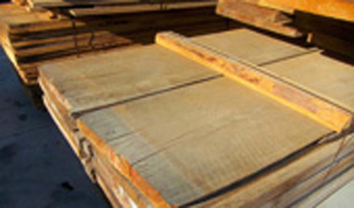 Reclaimed Wood Slabs - ReclaimedFloors net