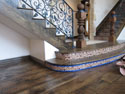 Reclaiemd Wood Stairs and Stair Parts