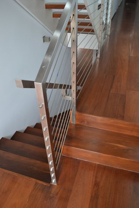 Reclaimed Wood Stairs Amp Stair Parts Reclaimedfloors Net