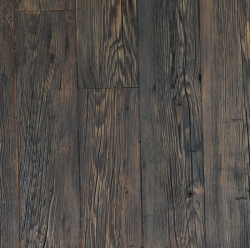 Reclaimed Chestnut Dark Oil Finish Engineered
