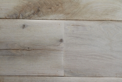 White Wash Wood Reclaimed
