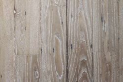 Chestnut Reclaimed White Brush