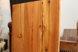Reclaimed Heart Pine Conquer