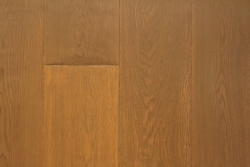 Reclaimed Oak Almond Color Engineered
