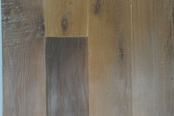 Reclaimed White Oak Oil Wax Finish Engineered