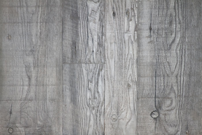 Reclaimed Douglas Fir Dark Grey Hand Made Engineered