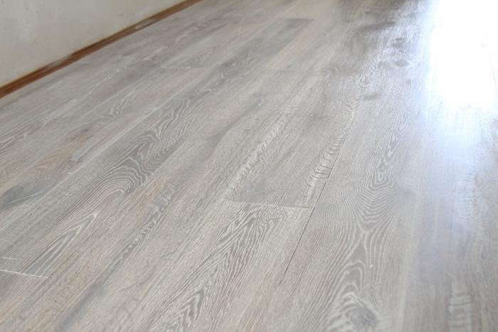 Euro White Oak Driftwood 2