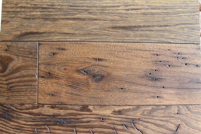 Reclaimed Oak Fine Wood Floor Spice