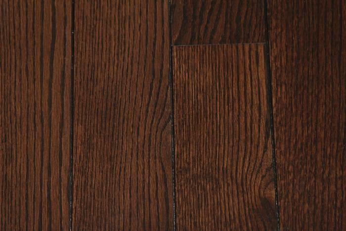 Red Oak Fine Wood Medium Brown