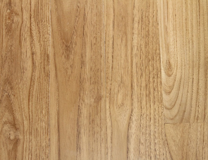 Teak Natural Engineered