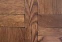 Handcrafted Antique Weave Parquet