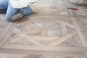 Walnut Parquet Bordeaux 412