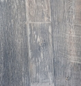 Oak Reclaimed Euro Dark Grey Sky Custom Finish