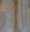 Reclaimed Oak Custom Finish Engineered